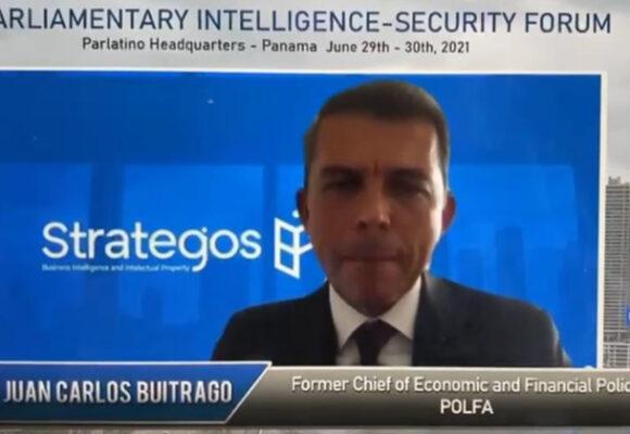 El Foro Regional de Inteligencia y Seguridad