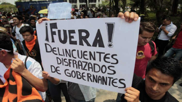 Después del paro, ¿qué necesita Colombia?