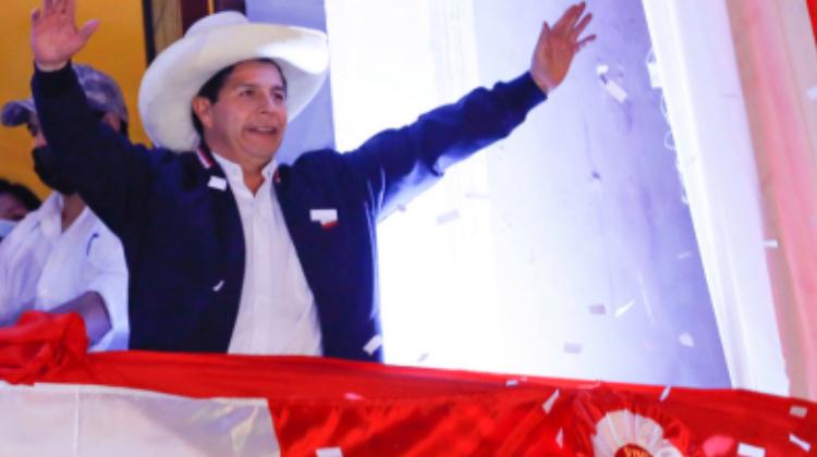 Castillo: una oportunidad que vale un Perú