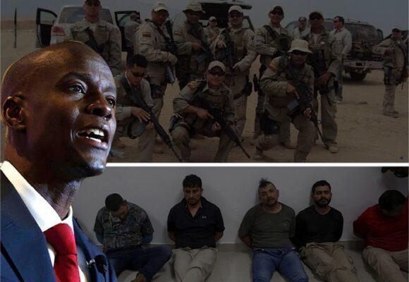 Las empresas que reclutan exmilitares colombianos como mercenarios