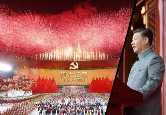 La promesa cumplida del Partido Comunista de China: 100 años de poder