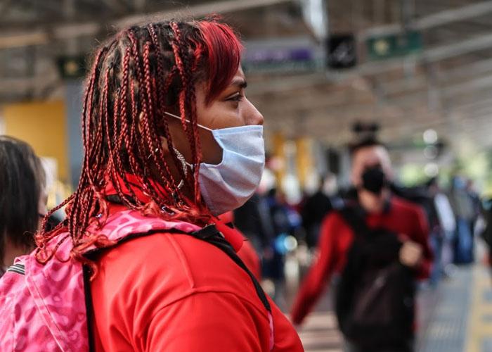 1.637 casos nuevos y 47 fallecimientos más por Covid en Colombia