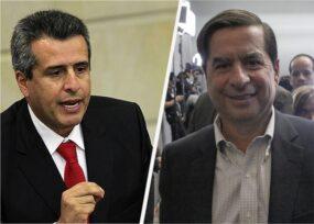 El primer liberal disidente, Juan Fernando Cristo, tiende la mano a Velasco en la Coalición de la Esperanza