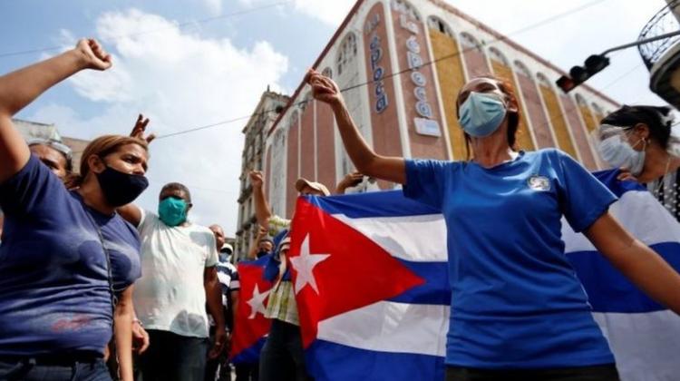 ¿Para dónde va Cuba?