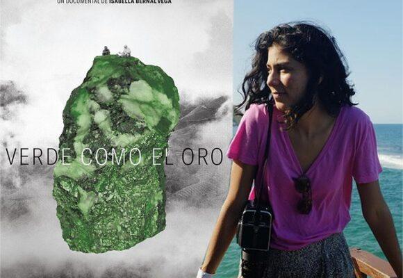 Verde como el oro, el documental que se enfrenta a AngloGold Ashanti