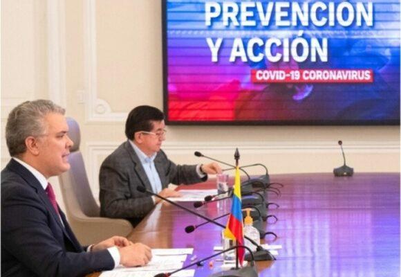 Colombia, entre los peores de la pandemia