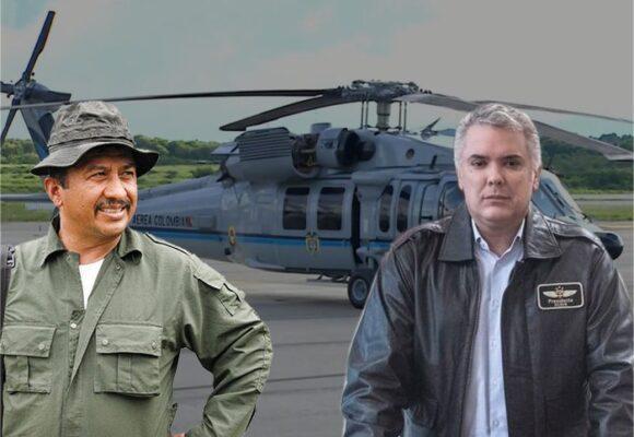 Las disidencias de las FARC se atribuyen la autoría del atentado contra el presidente Duque