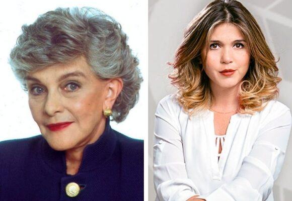 María López regresa para contar la vida de su abuela Gloria Valencia de Castaño