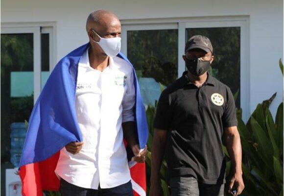 Asesinan al presidente de Haití, Jovenel Moïse, en su propia casa