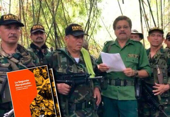 ¿Qué hay detrás del grupo de Márquez y su 'Segunda Marquetalia'?