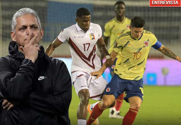 """""""Rueda tuvo toda la razón en no convocar a James a la Selección Colombia"""""""