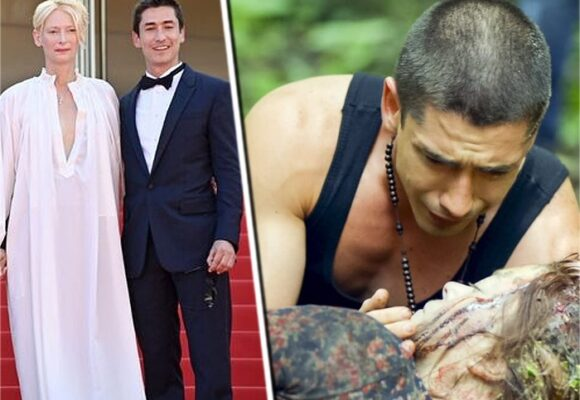 Juan Pablo Urrego, el actor paisa que conquistó a Cannes