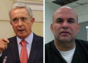 El testimonio de Mancuso que enredó de nuevo a dos manos derechas de Uribe