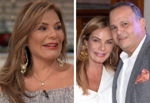 Cirugías mal hechas y un esposo delincuente: las desgracias de María Mónica Urbina