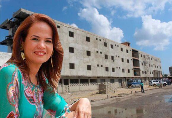 Los días deMaría Mulata en la cárcel de Cartagena