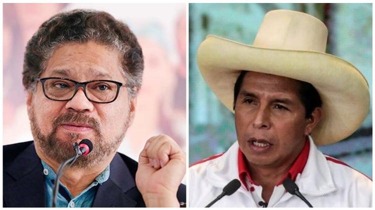 Las relaciones peligrosas del presidente del Perú