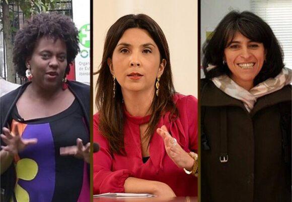 Las duras que rodean a la ministra de educación María Victoria Angulo
