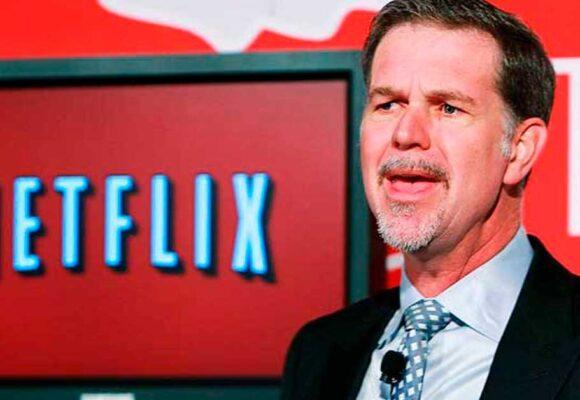 La fórmula del éxito de Netflix que nació de una mentira