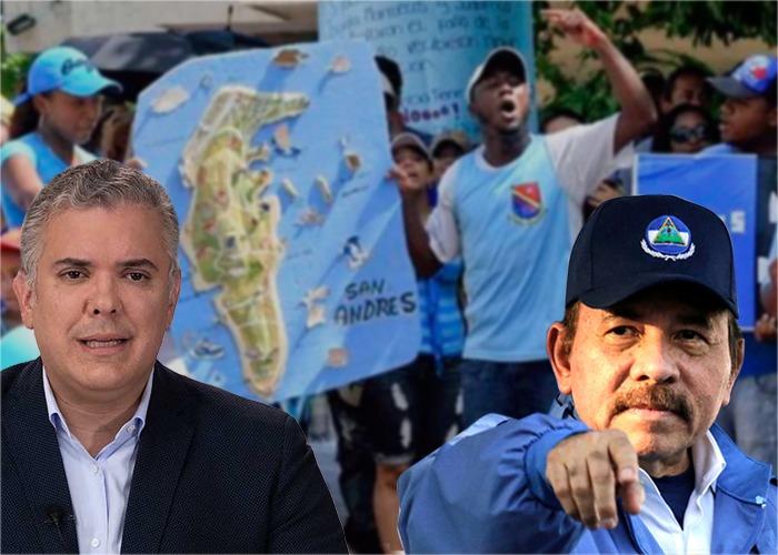 La CIJ convoca a Colombia y Nicaragua para septiembre por su disputa marítima