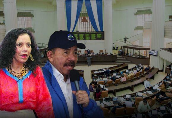 La administración de Ortega cierra otras 24 ONG críticas al gobierno