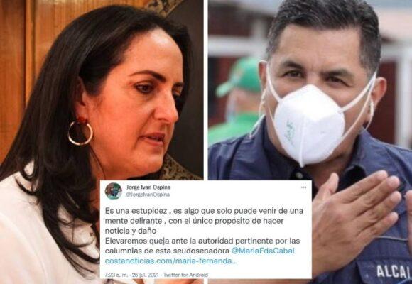 Rifirrafe entre Cabal y el alcalde Ospina por recursos de los Acuerdos con las Resistencias de Cali