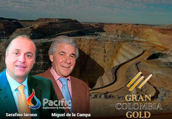 La revancha de los venezolanos de Pacific Rubiales con la bonanza del oro