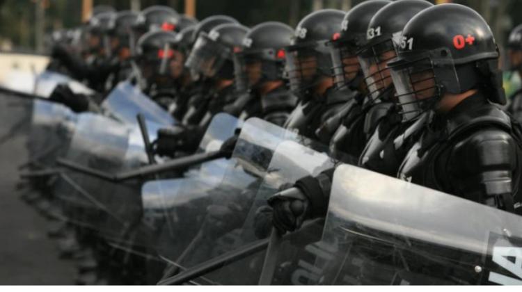 Los policías: ni héroes ni villanos
