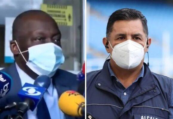 El defensor del alcalde Ospina, un curtido penalista caleño
