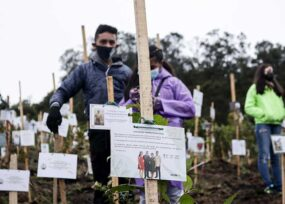 2.006 casos nuevos y 72 fallecimientos más en Colombia