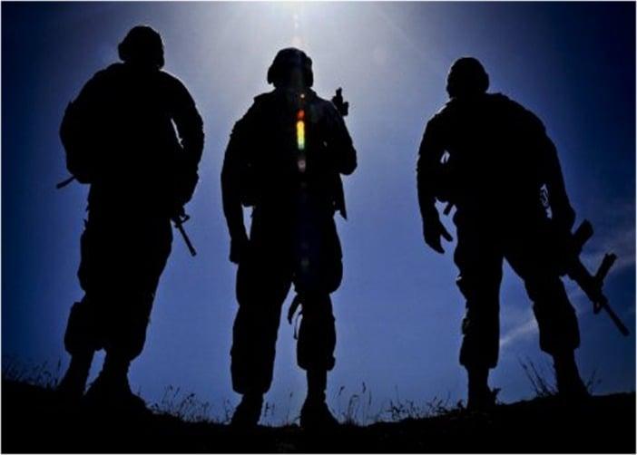Colombian Mercenary: un negocio establecido desde tiempos inmemorables