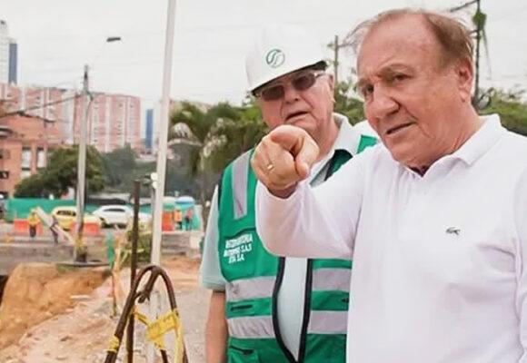 Rodolfo Hernández, un constructor obsesionado con la presidencia