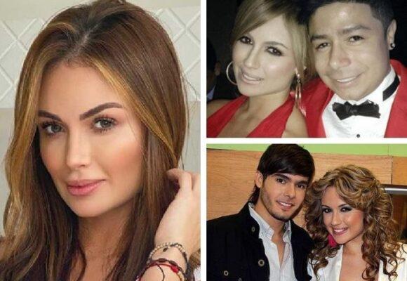 Los amores de Sara Uribe antes de su tormentosa relación con Fredy Guarín