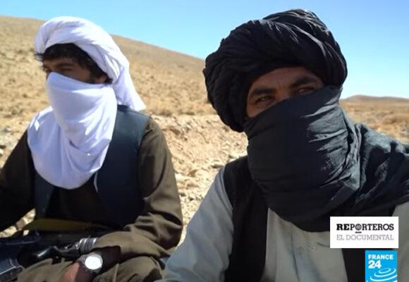 VIDEO: La vida en Afganistán bajo el gobierno del movimiento talibán