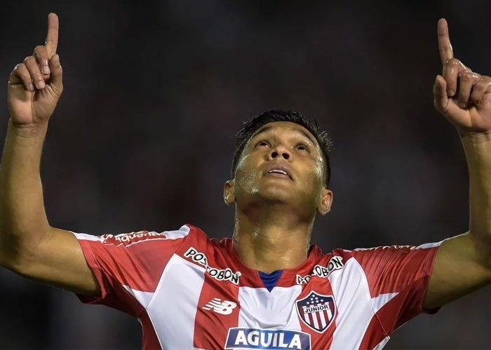 Las razones por las que nadie quiere a Teo Gutierrez
