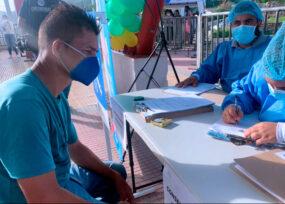 1.954 casos nuevos y 68 fallecimientos más en Colombia