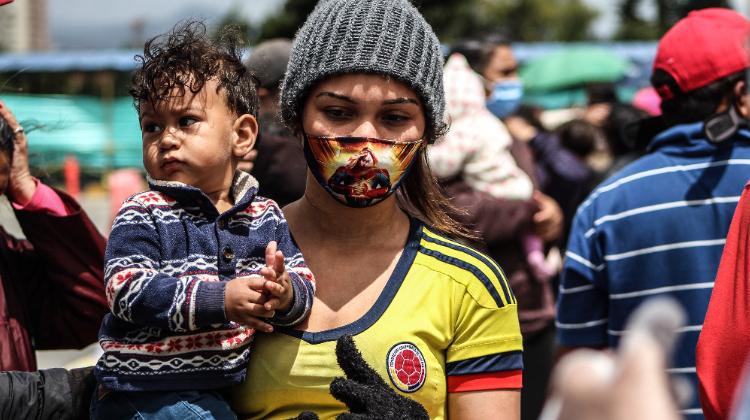 Inclusión total a los migrantes