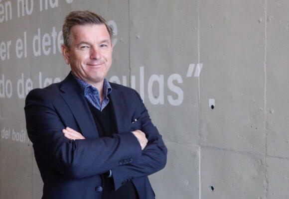 Quién es el nuevo director de la Filarmónica de Bogotá