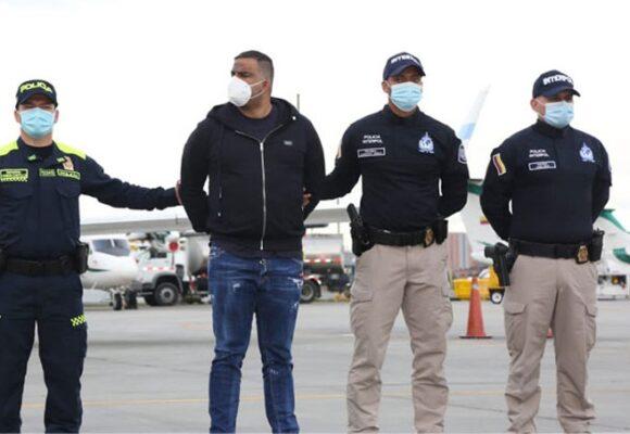 Por primera vez, miembros del ELN extraditados a Estados Unidos