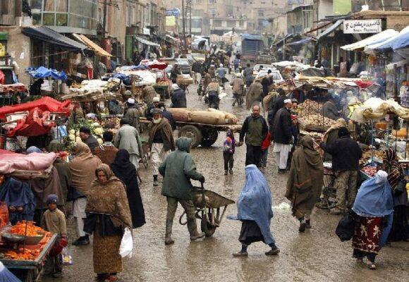 Afganistán y los refugiados en Colombia