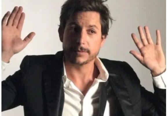 Como todo un gomelo: Alejandro Riaño se codea con los patéticos influencers colombianos