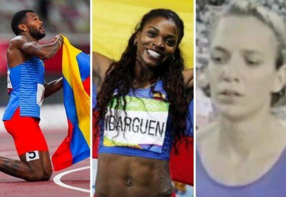 5 de agosto, la fecha más importante en la historia del deporte colombiano