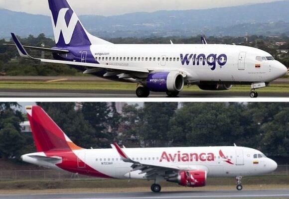 Supertransporte, con el ojo puesto sobre Wingo y Avianca por mal servicio