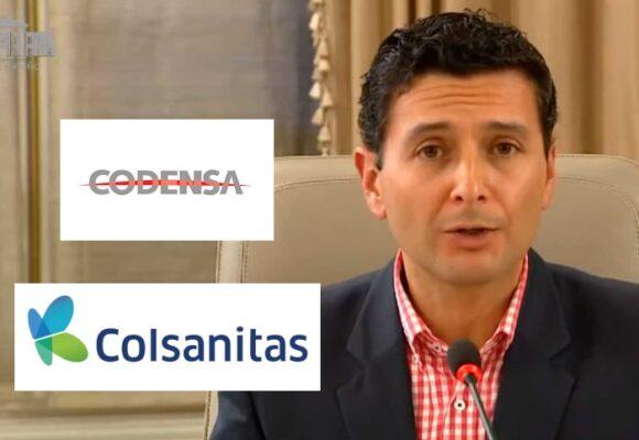 Codensa y Colsanitas quieren entrar al mercado financiero