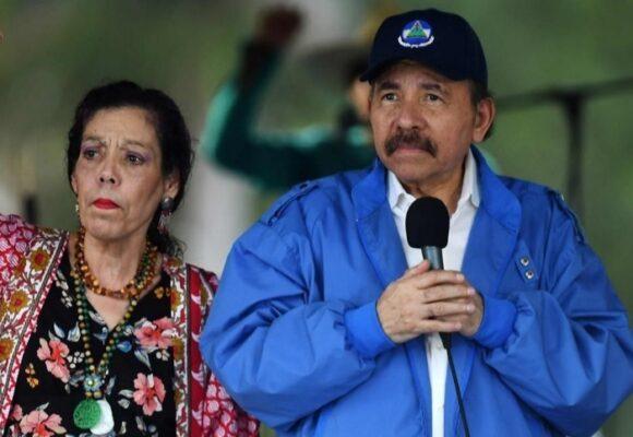 Daniel Ortega contraataca: llamó a consultas a su embajadora en Bogotá