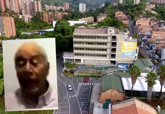 VIDEO: La increíble homofobia de un profesor de derecho en Medellín
