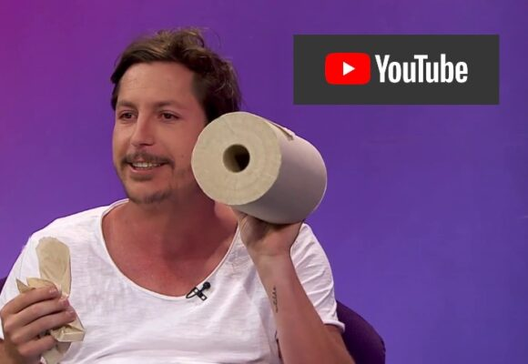 La tumbada de YouTube a Alejandro Riaño