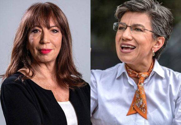 María Jimena Duzán, otro peso pesado que se desilusionó de Claudia López