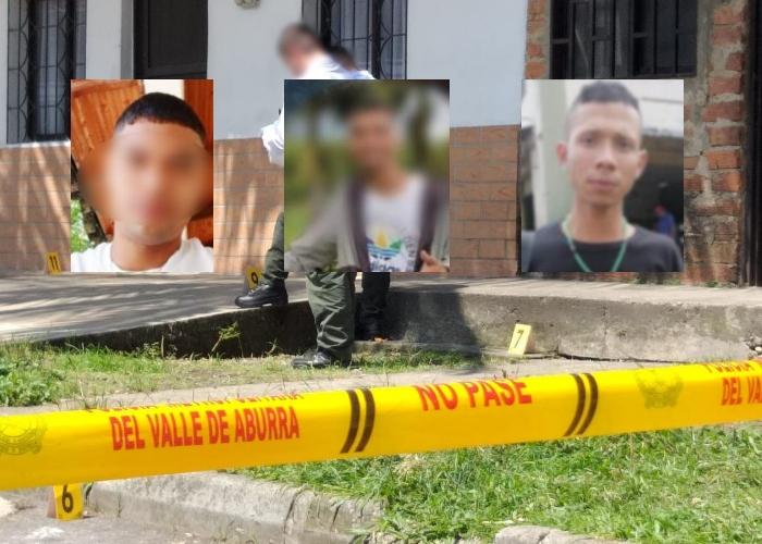 Decapitar jóvenes: un crimen cada vez más frecuente en el Valle del Cauca