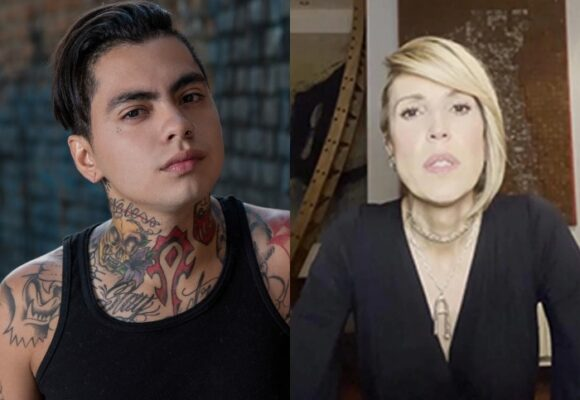 La humillada que le pegó Nicolás Arrieta a Alejandra Azcarate