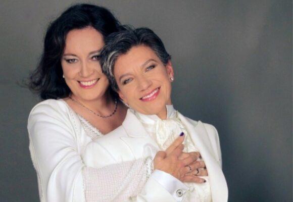 La pérdida de su hijo: el dolor del que Claudia López no se recupera